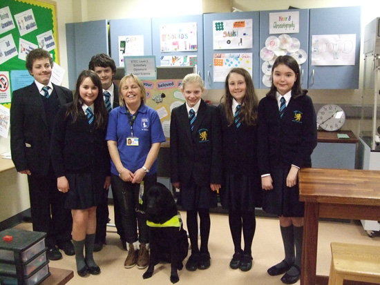 guide dogs for the blind elaine orwin 205
