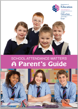 Attendance parents guide