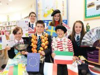 European Day of Languages 2013