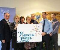 3rd Millennium Learning Award Group