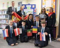 European Day of Languages 2014