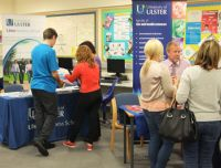 Sixth Form Futures Evening 2014