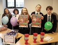 NSPCC National Number Day