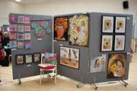 Annual Art and Creative Crafts Exhibition