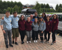 Gold Expedition: Adventure begins in 'Lakeland'