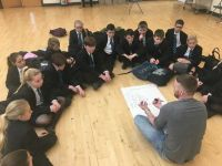 Year 8 Decide How to Promote Safe Choices with EXTERN