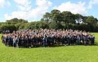 Year 8 and 14 Sponsored Walk