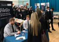 Careers Convention 2018
