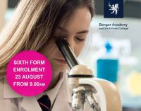 Sixth Form Enrolment