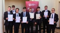 Queen's Academy Sports Leadership and Academy Programme Awards