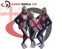 Sister Act - Stepping up in the Dance World Cup