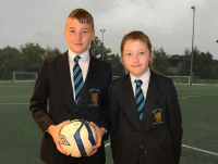 Allez! Allez! Year 9 Goalies off to France for International Competitions