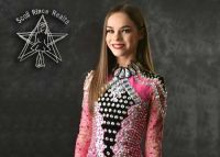 Year 9 Irish Dancer's World Class Competition Stateside