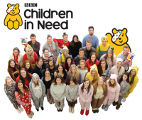 Children in Need 2015