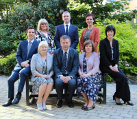 Meet the New Senior Leadership Team for Bangor Academy and Sixth Form College