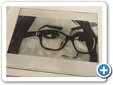 Year 14 Photo Intaglio Print